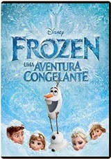 Download Frozen Uma Aventura Congelante WEBRip RMVB Dublado + AVI Dual Áudio Torrent