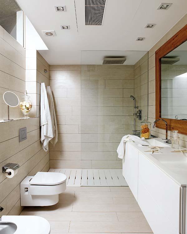 Casas minimalistas y modernas ultimos sanitarios modernos ii for Sanitarios modernos