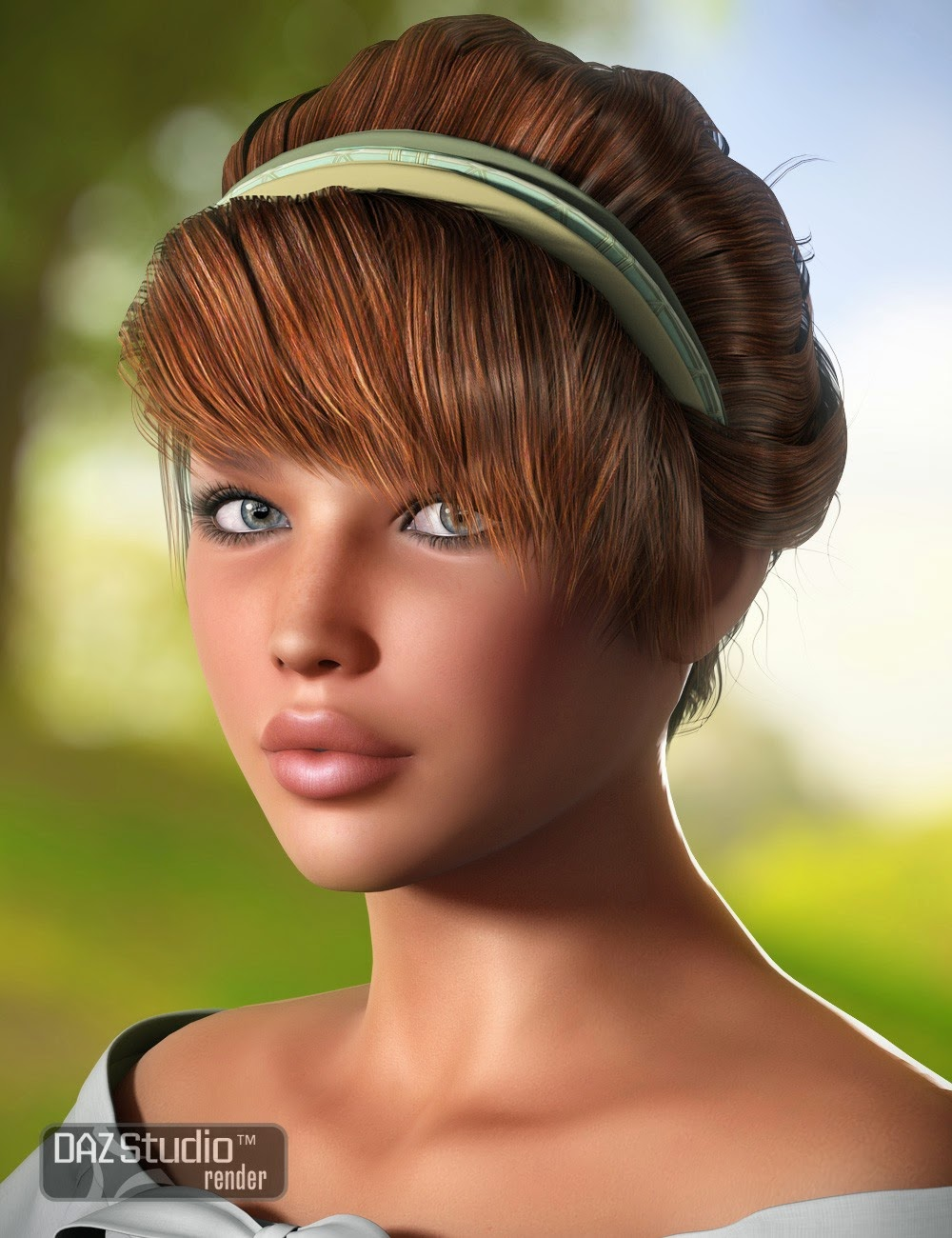 Chic cheveux