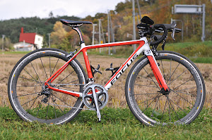 FOCUS IZALCO Pro1.0 2011