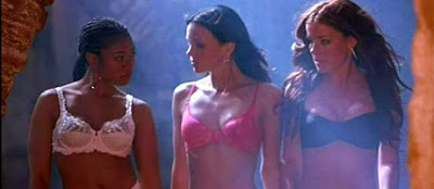 Sexy Girls From Scary Movie 2