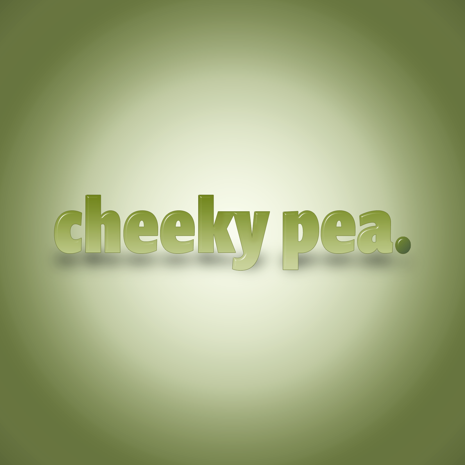 Sponsor Cheeky Pea