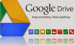 Cara Membuat Link Download atau Direct link Pada Google Drive