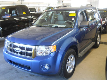 Ford escape 2008 xlt 4 cilindro
