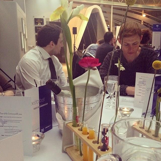 Edinburgh Science Festival 2014