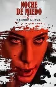 Ver Noche de miedo 2: Sangre nueva Online Gratis (2013)