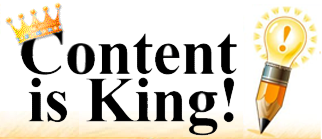 Blog Content Or Article Is The Prime Part For Blogging