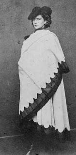 Marie Sophie, reine des Deux-Siciles, née duchesse en Bavière 1841-1925