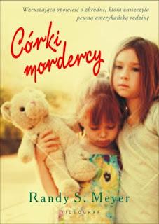 Córki mordercy - Randy Susan Meyer