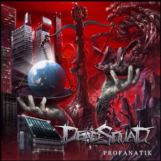 Dead Squad - Profanatik on iTunes