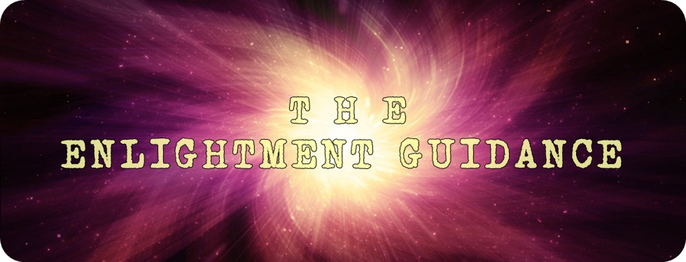 Enlightment Guidance