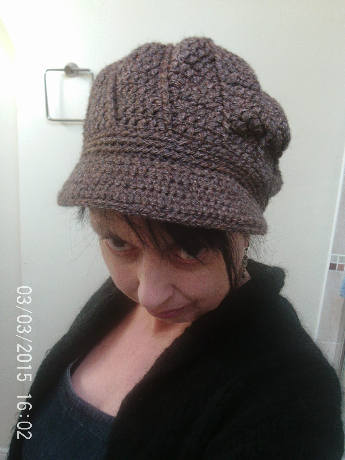 Lizzy knits