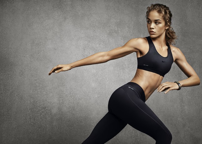 Nike Pro Bra Collection_Skylar Diggins