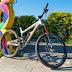 Novidade no mercado de Bikes Full !