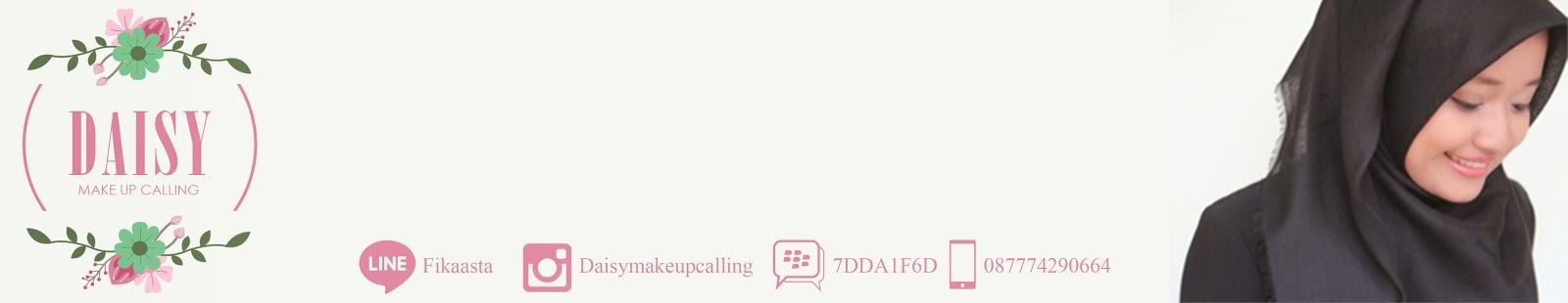 DAISY Makeupcalling