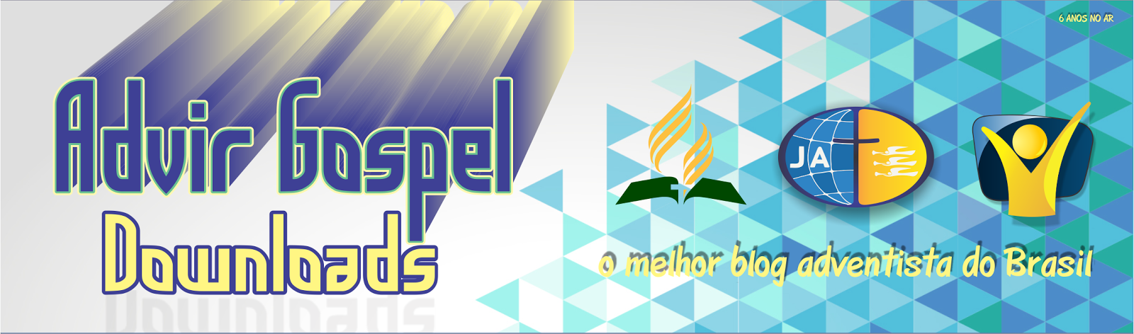 Advir Gospel Downloads