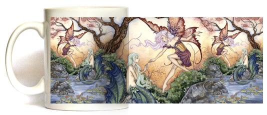Enchanted Designs Fairy Amp Mermaid Blog New Amy Brown