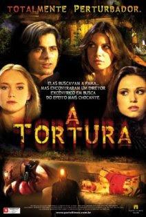 A Tortura Online