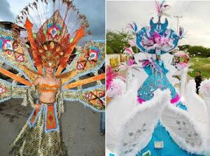 Carnavales Margarita 2013