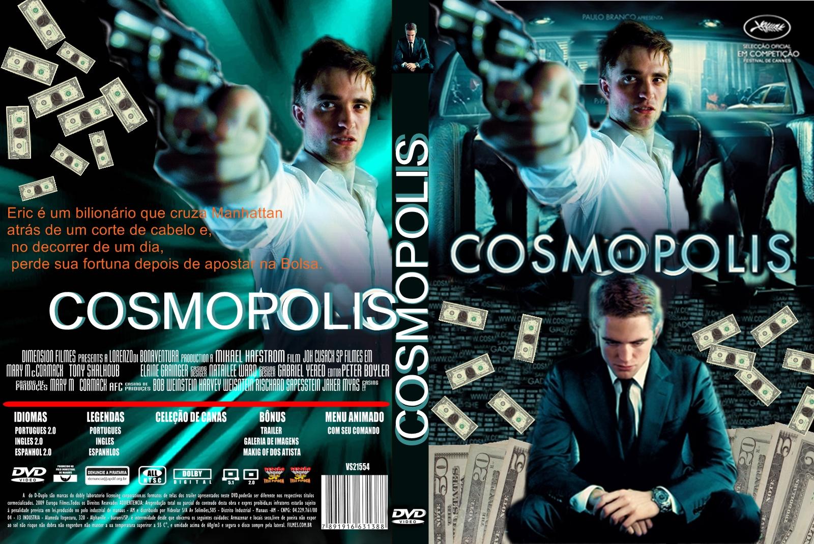 Cosmópolis Filme Complete cosmopolis.1capas bil