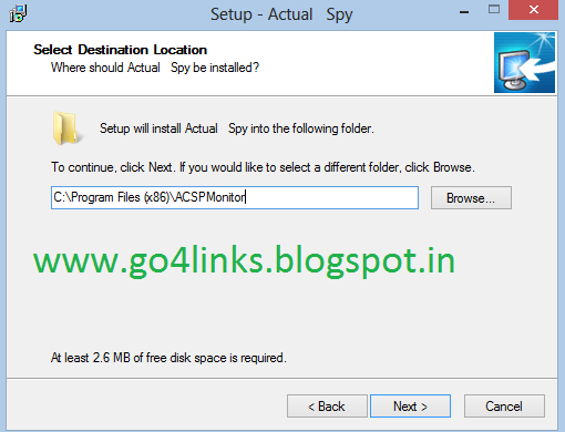 hacking using actual spy keylogger ~ every things hacking 4 u