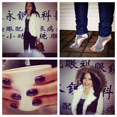 City Night   IG: pslilyboutique, fashion blogger, fashion blog, fashionista, los angeles fashion