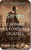 "Sorteo en el blog ""Carmen y amig@s"""