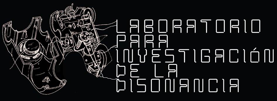 LABORATORIO PARA  INVESTIGACION DE LA DISONANCIA