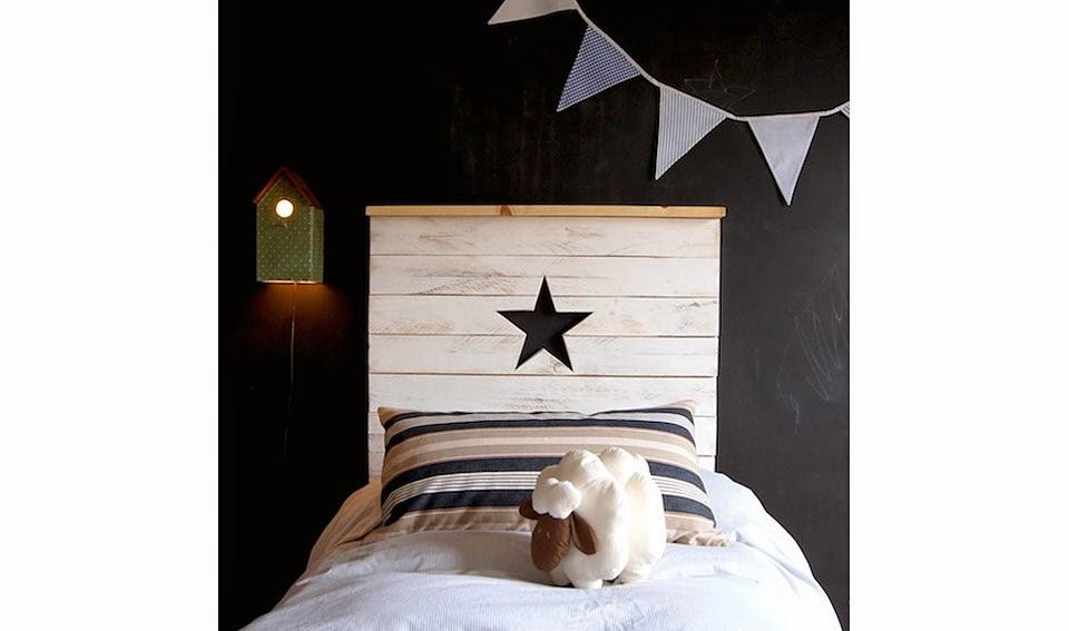 http://www.portobellostreet.es/mueble/40496/Cabecero-infantil-rectangular-con-estrella