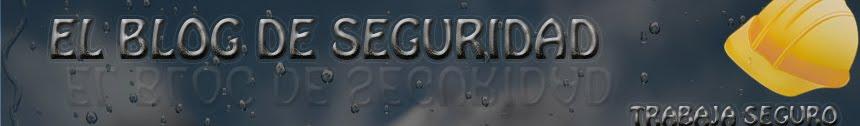 El Blog de Seguridad