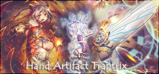 Hand Artifact Traptrix