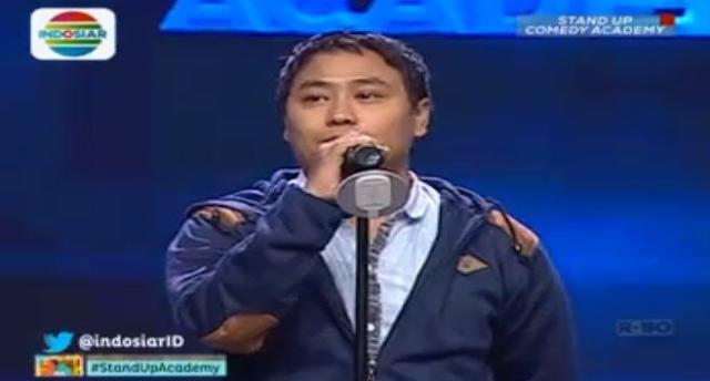 Komika yang Gantung Mik Tgl 29 Oktober 2015 Stand Up Comedy Academy