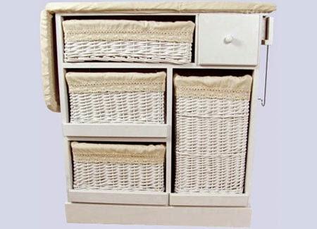 La web de la decoracion y el mueble en la red muebles for Mueble plancha plegable
