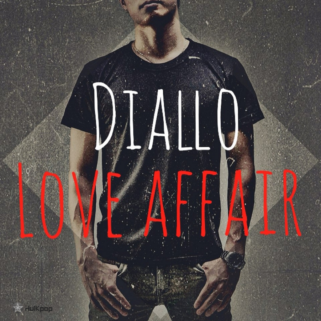 Diallo – Love Affair – EP