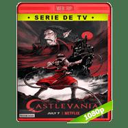Castlevania (2017) Temporada 1 Completa WEBRip 1080p Audio Dual Latino-Ingles