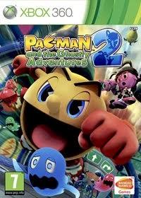 Pacman y las aventuras fantasmales 2