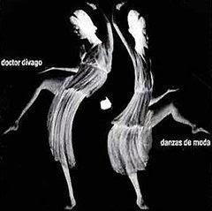 DOCTOR DIVAGO -  DANZAS DE MODA (1994)