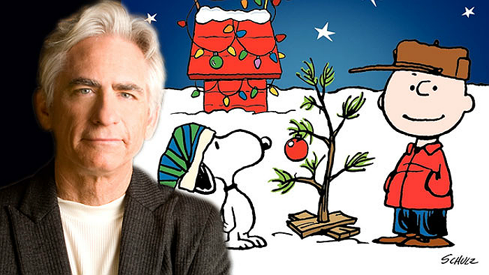 Jazz artist David Benoit helped bring The Peanuts Gang to life with recordings of Vince Guaraldi's music compositions. #sp