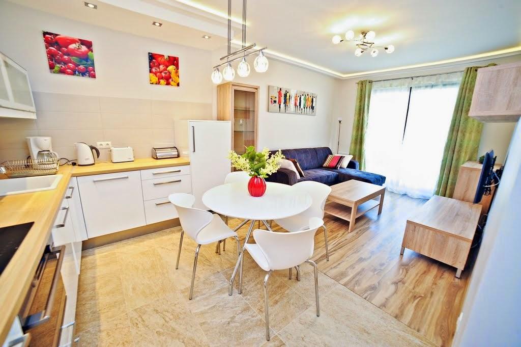 Apartament Sopocka Rezydencja