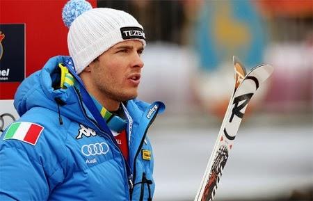 Los 10 Atletas Mas Guapos de Sochi