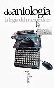 En «deAntología. La logia del microrrelato»