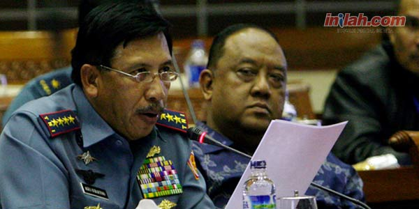 Panglima TNI: Komnas HAM Biadab!