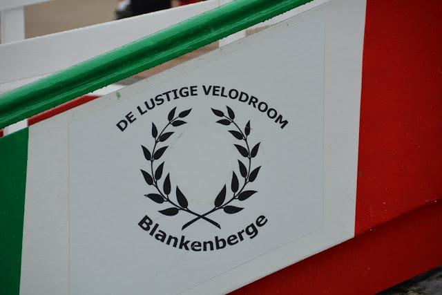 Velodrome Blankenberge