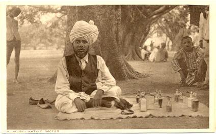 Hindu Magicians: Fakirs or Fakers?? 60