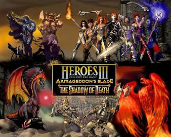 #1 Might Magic Heroes Wallpaper