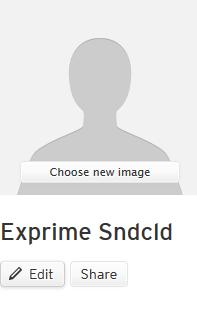 imagen perfil soundcloud