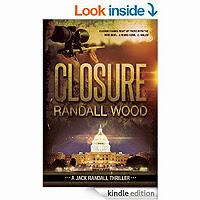 Closure Jack Randall by Randall Wood