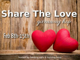 Share the Love Giveaway Hop