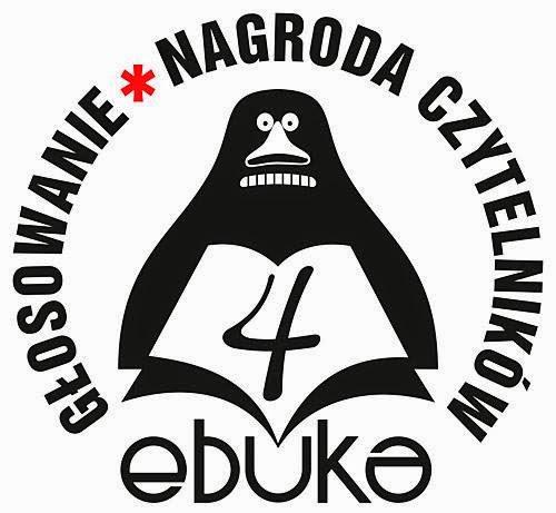 eBUKA  2014r. ruszyła!