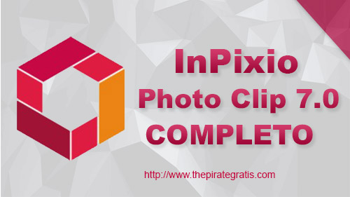 InPixio Photo Clip 7.02